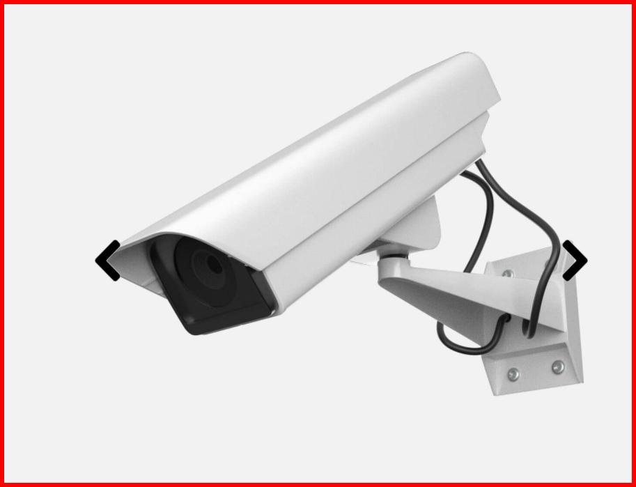 Advantages of having a CCTV camera system