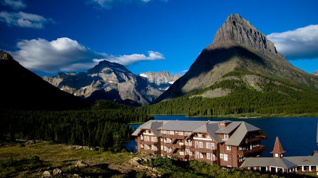 Road Trip to the USA: 5 Hotels for a Wildlife Experience