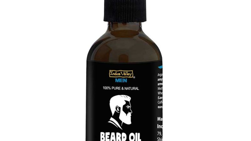 A Handsome Beard Defines a Man. How Are You Taking Care Of Your Beard?
