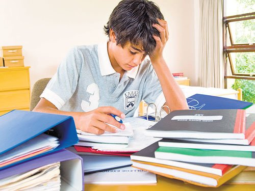Seven Tips to Avoid Loneliness during Exam Preparation