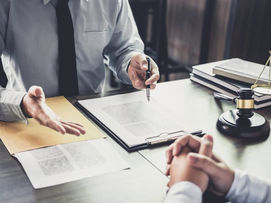 Hiring An Attorney: How to Find the Perfect Representation For You