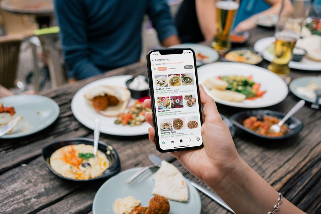 How to Create a Profit Making Mobile Restaurant App