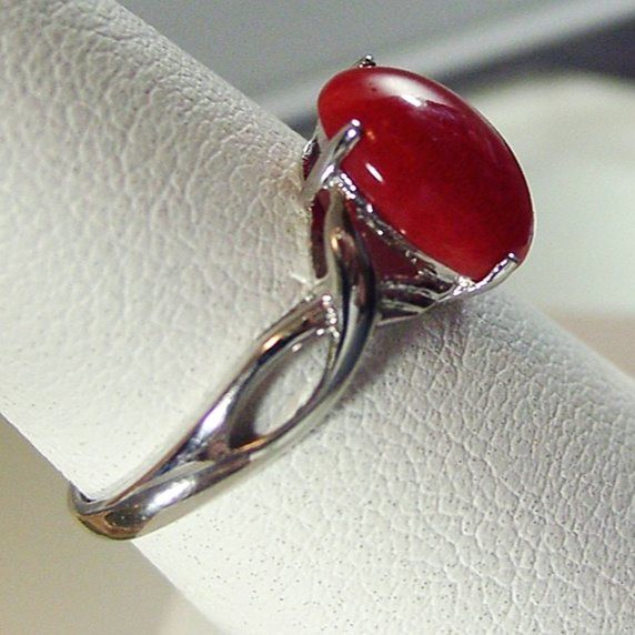 Reasons to Wear a Red Coral Stone
