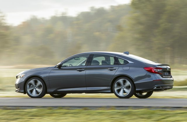 All You Need to Know About AWD Sedans and Their Maintenance