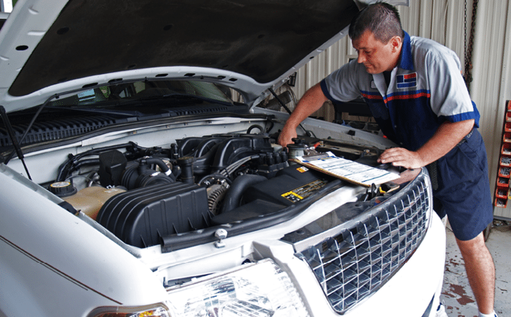 Exceptional benefits you get from regular car servicing!