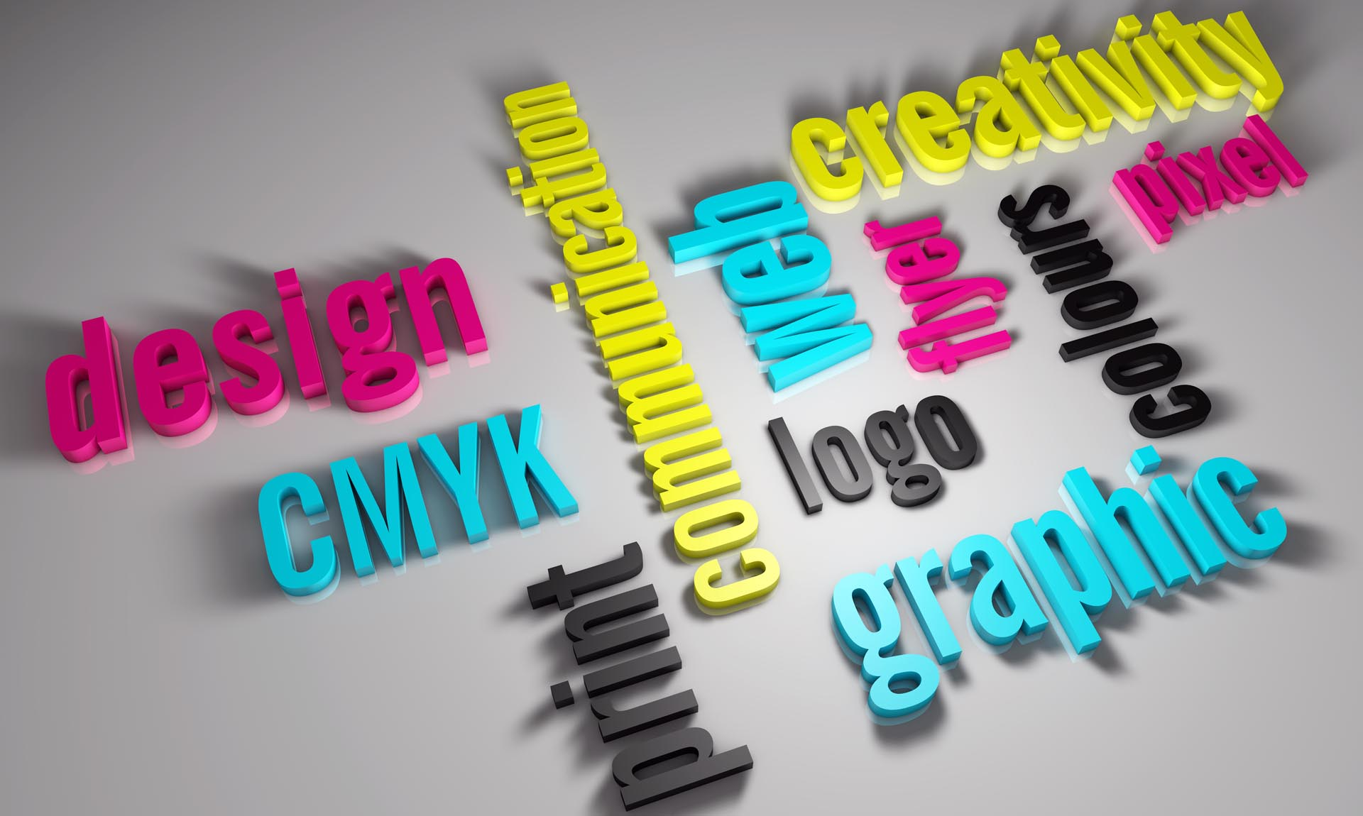 Visual Design Vs Graphic Design – Which is best for your Business?