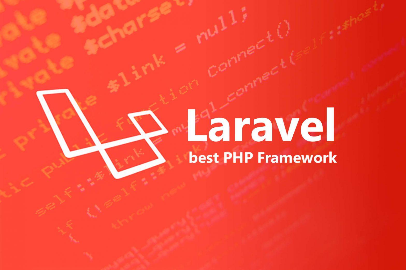 Perks of Laravel Development Services for new business