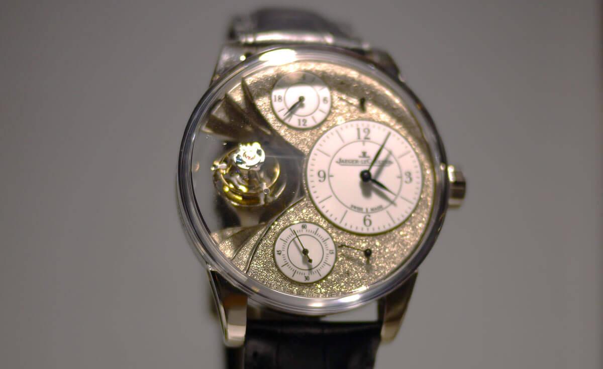 Top 10 Luxury Swiss watch brands