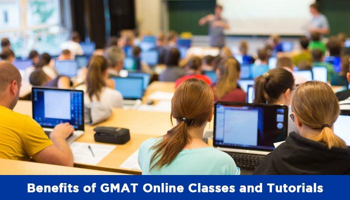Advantages of GMAT Online Coaching