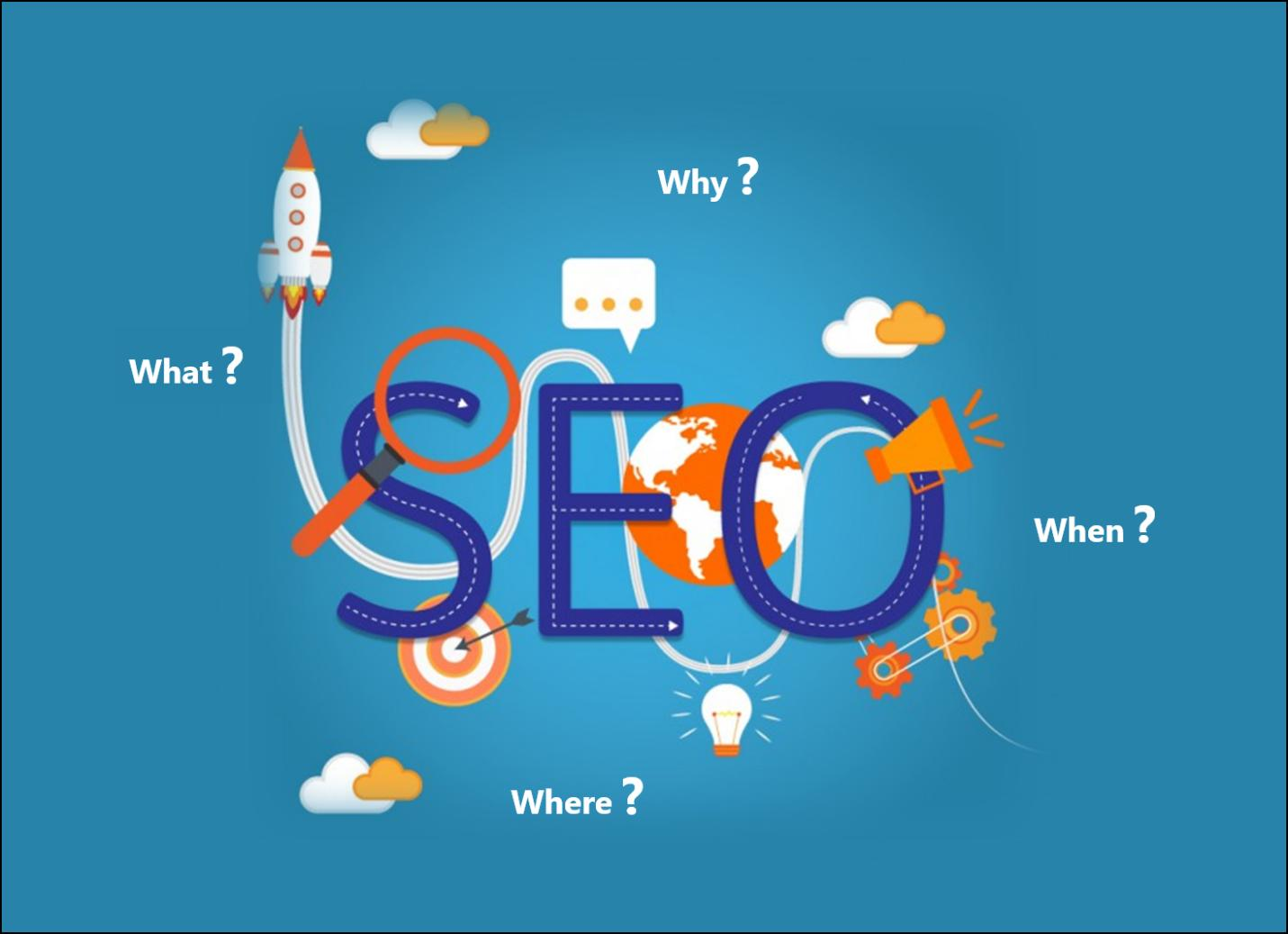 Why You Need an SEO B2B Agency for Your 2021 Digital Marketing