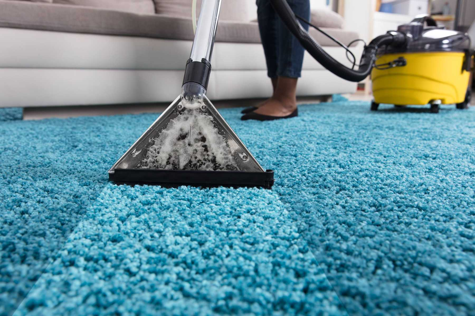 Is Commercial Carpet cleaning Underestimated?