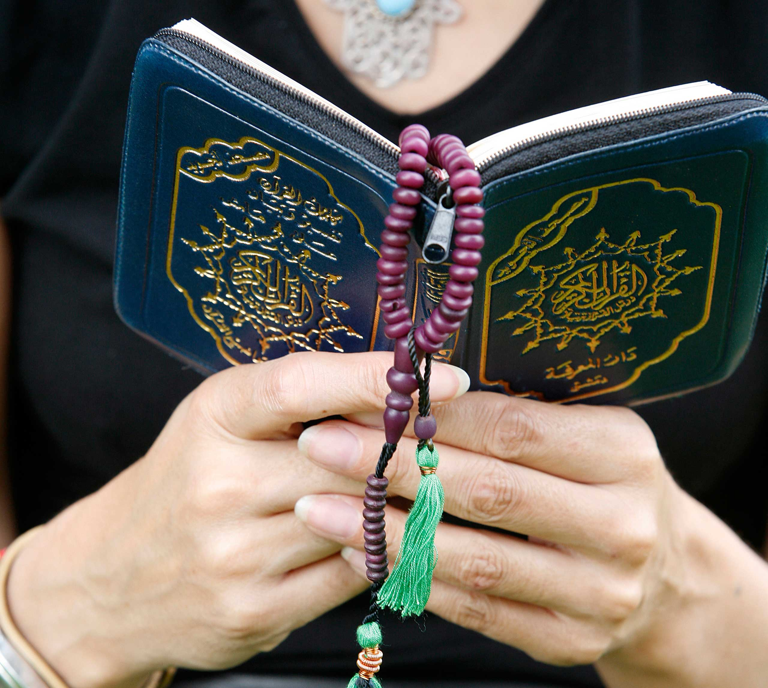 Memorizing Quran online-The 5 health advantages that the Quran can necessarily deliver-
