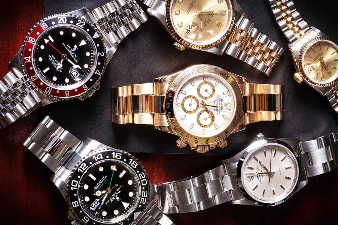 Why Rolex? 7 Reasons to Choose Rolex Watches
