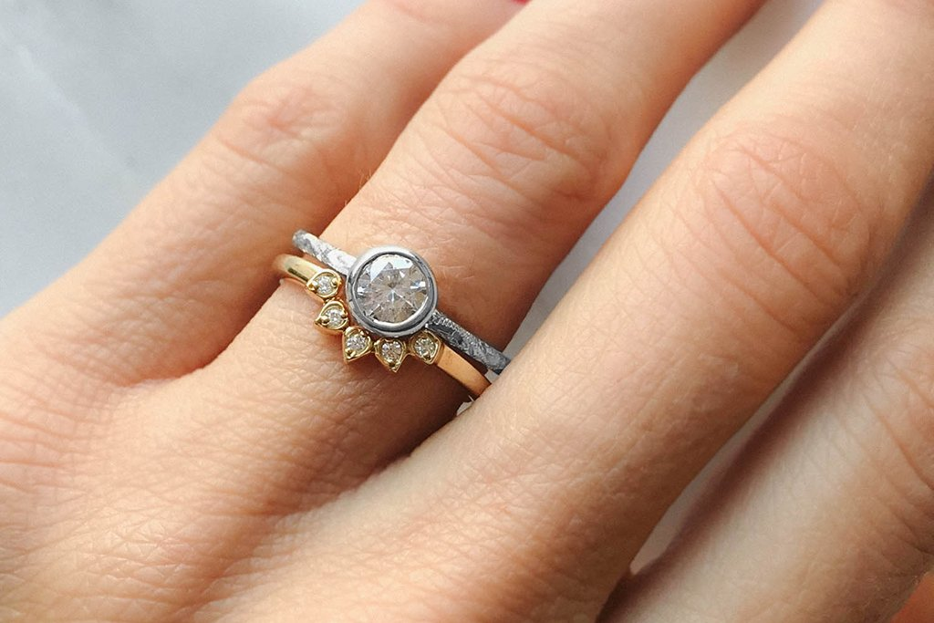 How Do You Find the Perfect Metal Type for Your Ring?