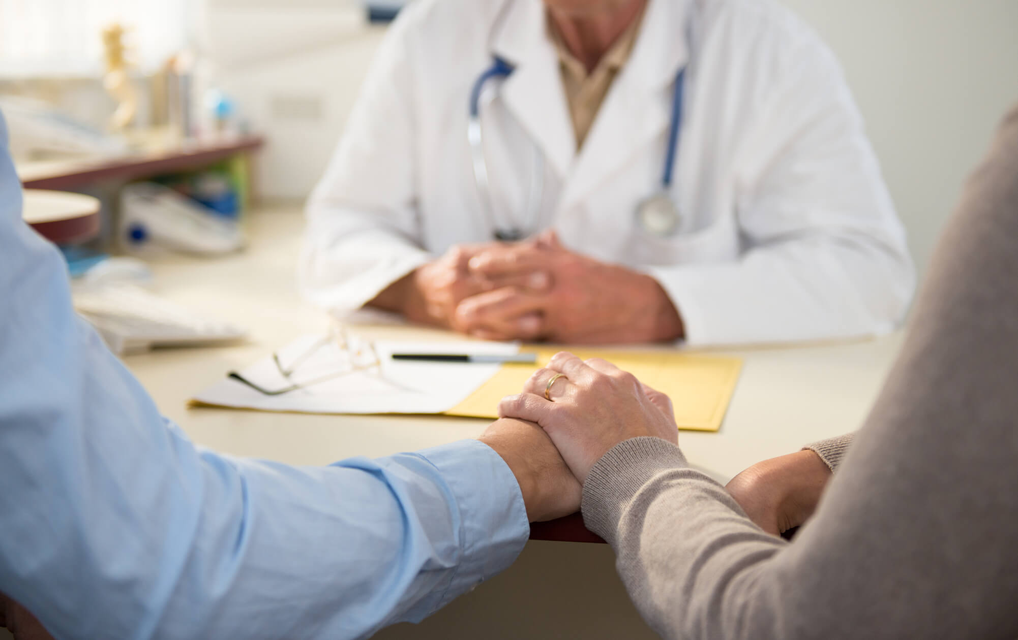 Dealing With Health Problems As You Get Older