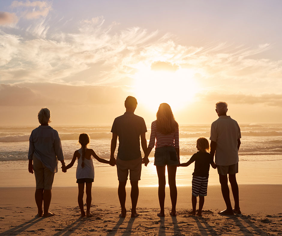 Maintaining Family Connections