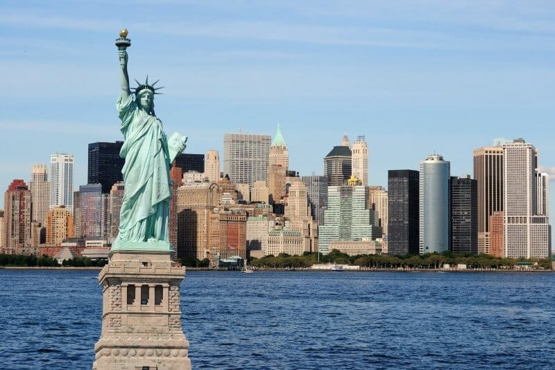 Traveling In And Around New York—How You Can Cut Costs