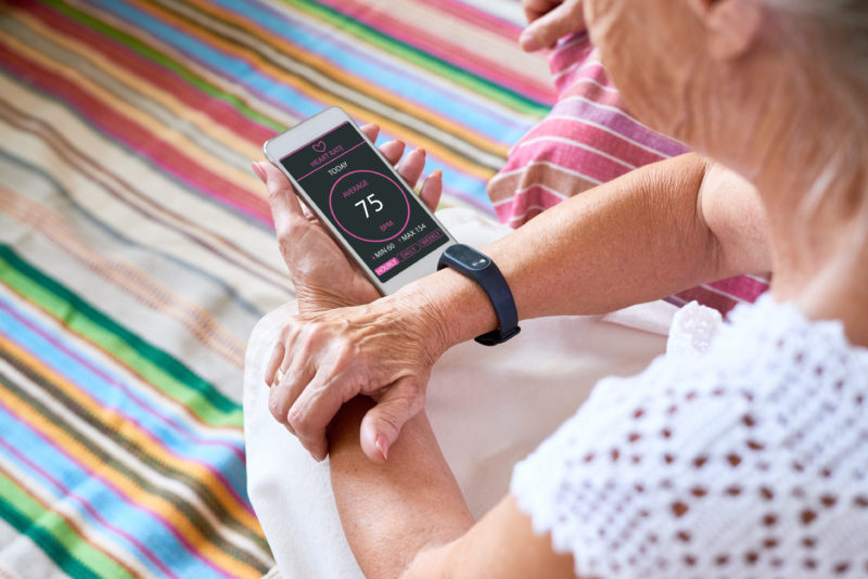 6 Ways Technology Can Enhance The Lives of Seniors