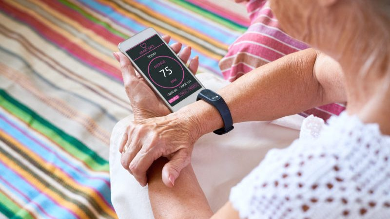 Ways Technology Can Enhance The Lives of Seniors