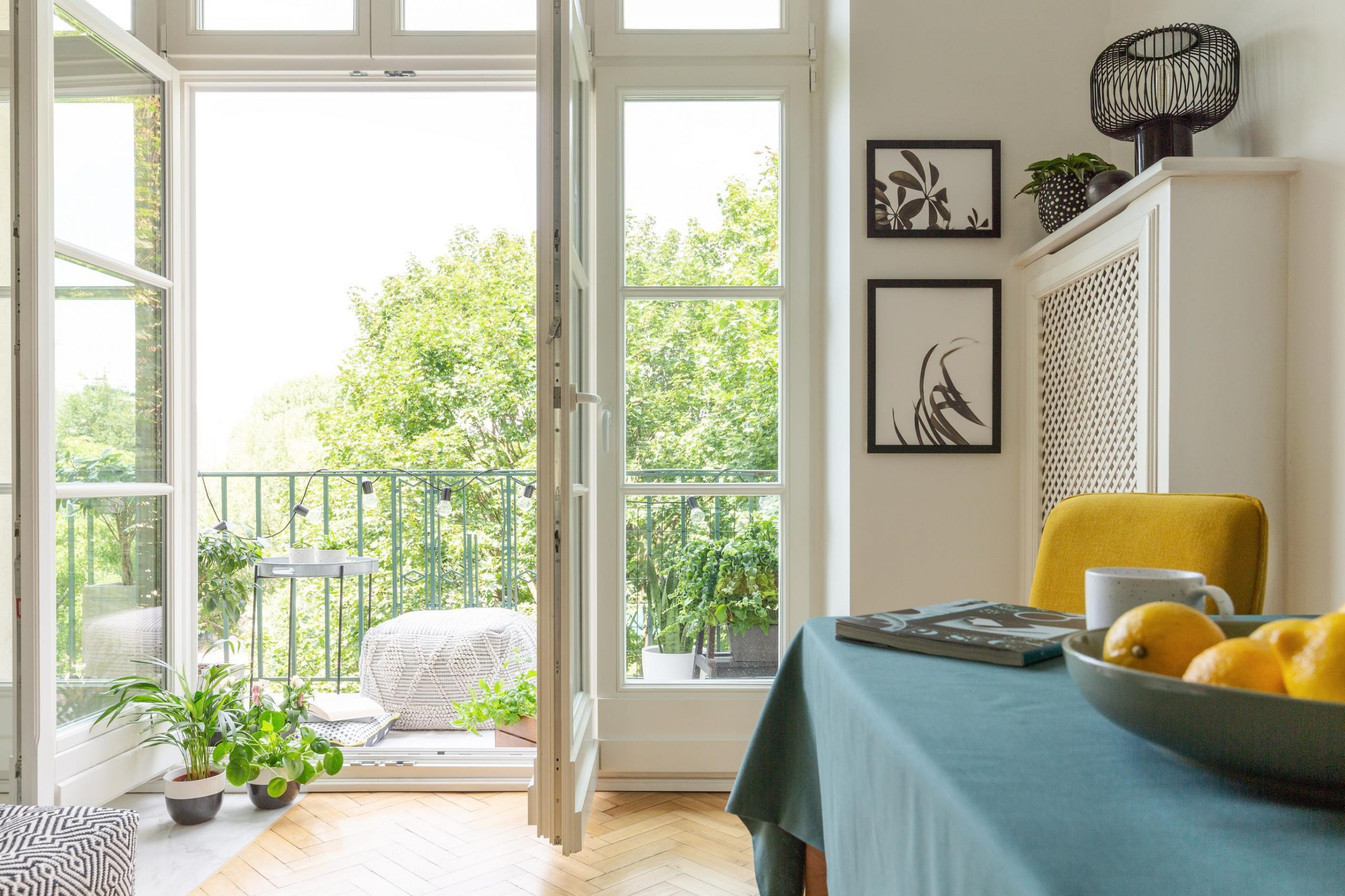 Tips for maintaining a healthy house