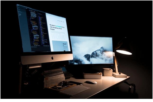 Web design: principles of beautiful website design Galway