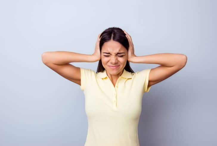 THE ILL-EFFECTS OF NOISE POLLUTION