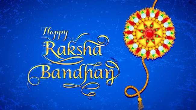 Celebrate The Festival Of Raksha Bandhan This Year With These Beautiful Gifts