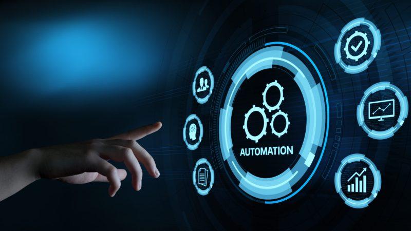 Digital Workflow Automation