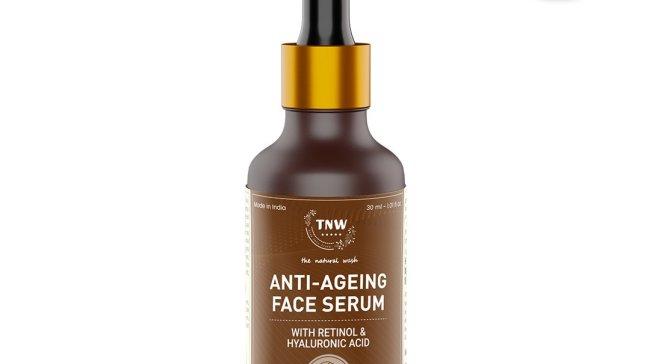 Anti-Ageing Serum