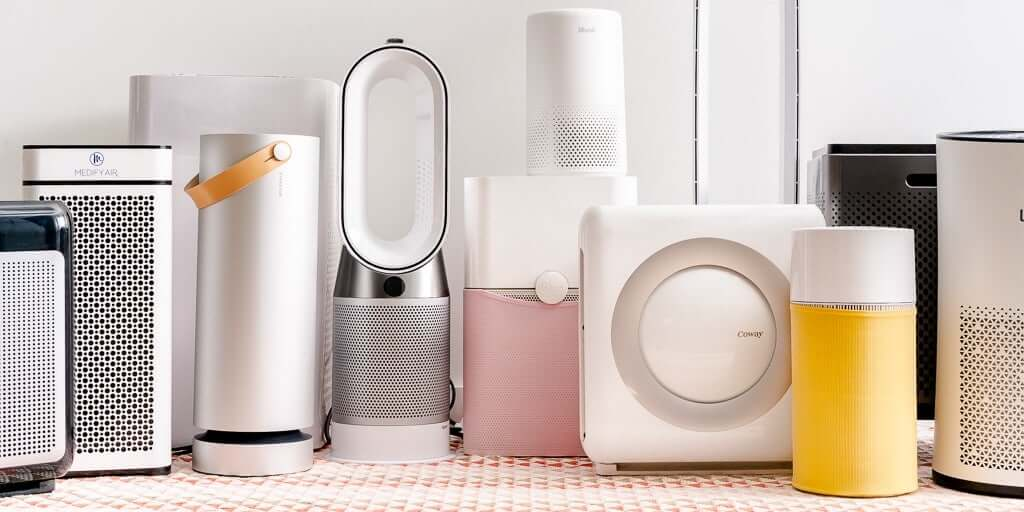 Best Air Purifier for Wildfire Smoke 2021