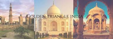 A Quick Guide to the golden triangle of India