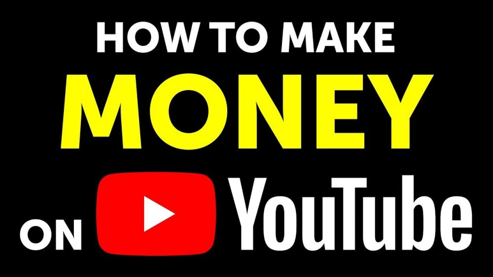 5 Tips That Can Help You To Earn Money From Youtube – Get The Details Here!