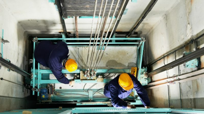 5 Reasons Elevator Safety Inspections are Vital