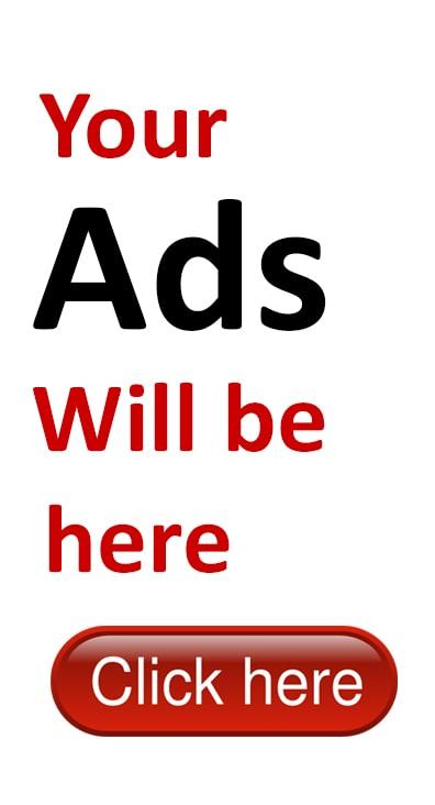 ads on Techdailytimes.com