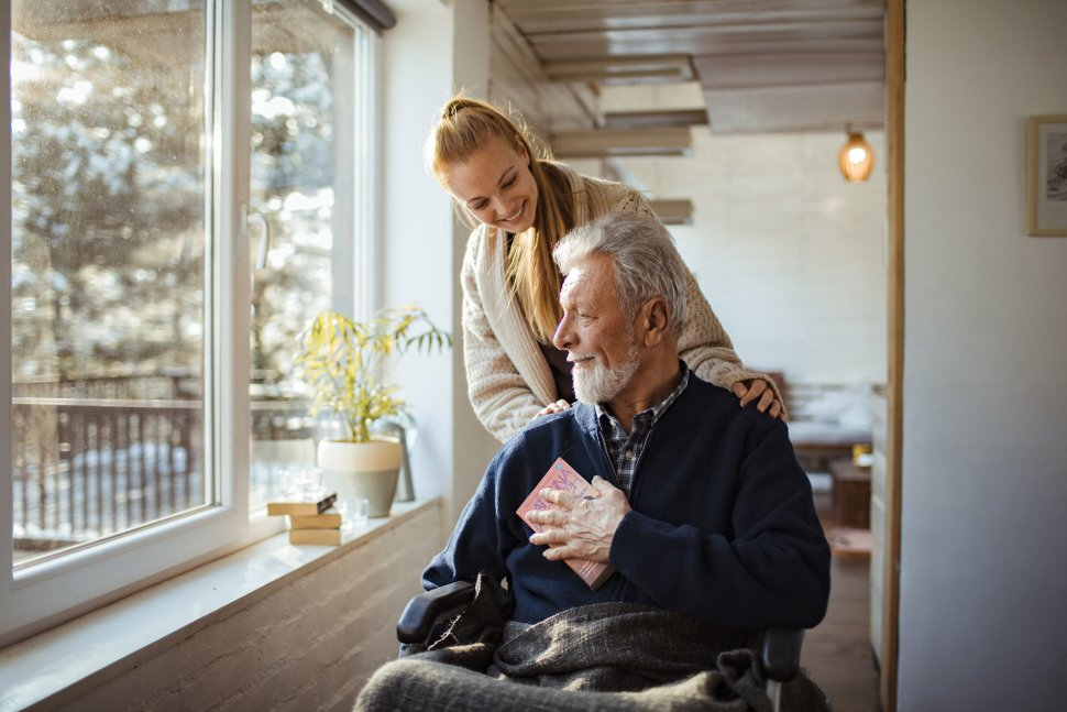 5 Reasons Assisted Living Can Be a Great Choice for Seniors