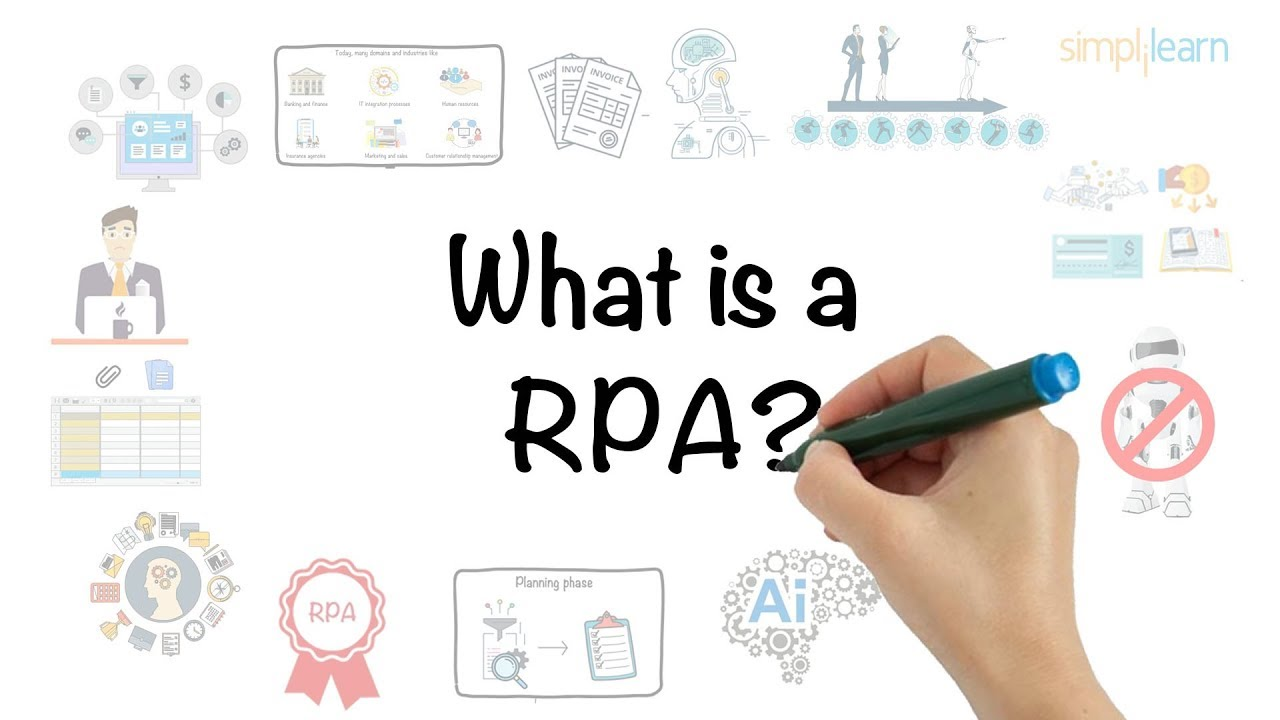 What is RPA and What Are Its Uses?