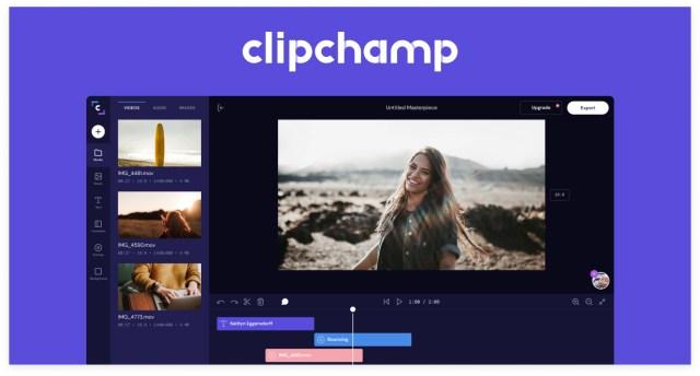 Сlipchamp