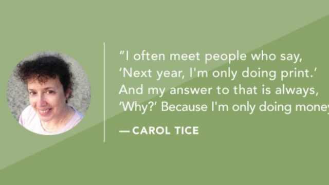 Carol Tice