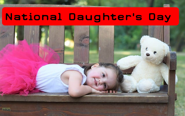National Daughter Day