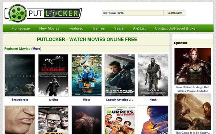 Tips To Know About Putlocker – Peer To Peer Movie Downloads