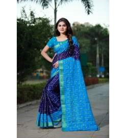 Benefits of adding a silk sarees to your wardrobe