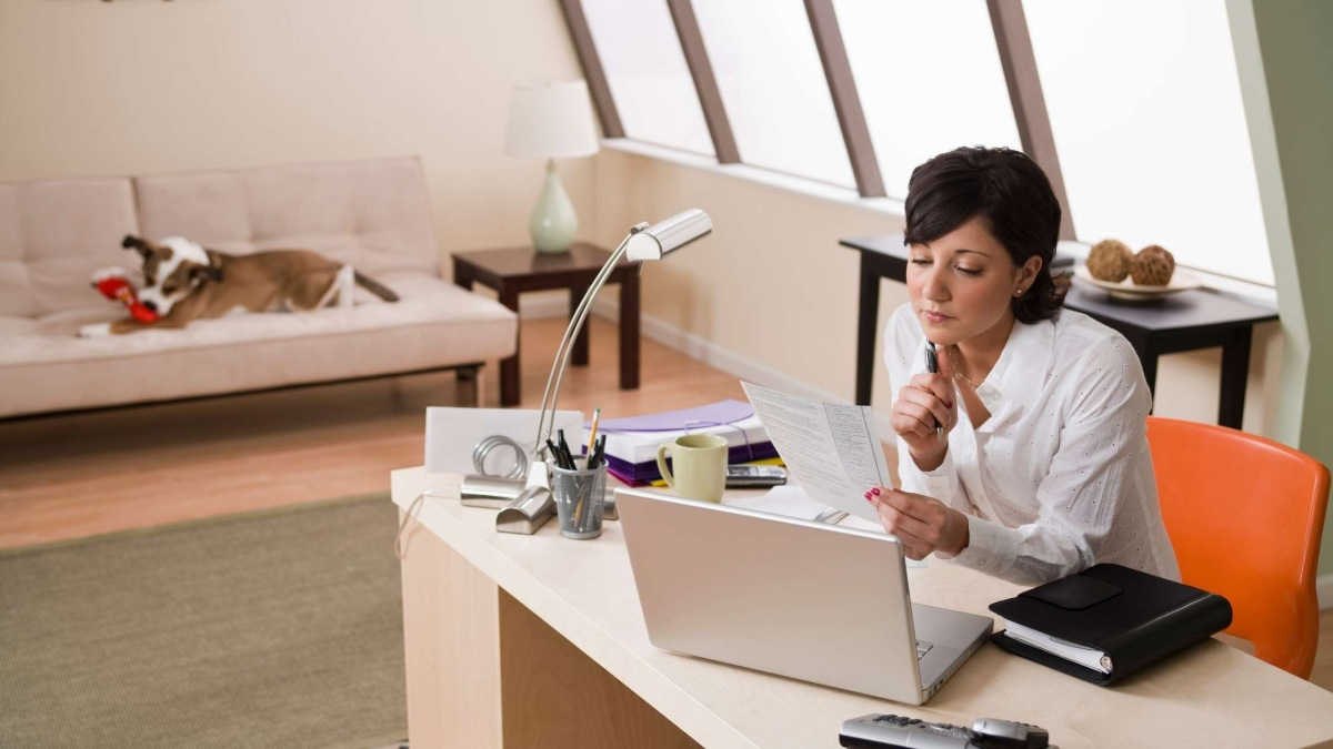 Virtual Office- An Economical Option for An Office