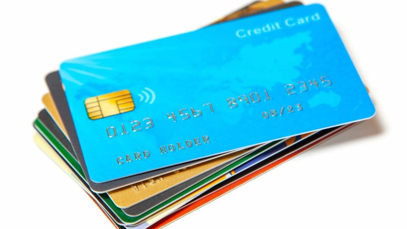 How to Qualify for a Business Credit Card
