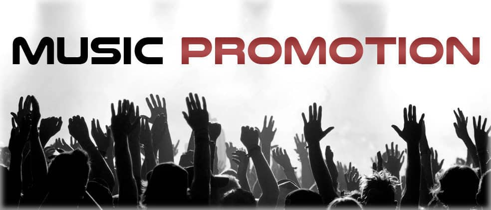 Promote Your Music Independently and become a self-made artist