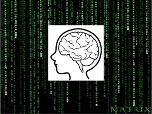 Kid in a Matrix techdetoxbox.com