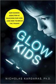 glow kids book cover