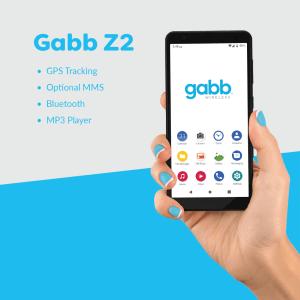 gabb phone promo image