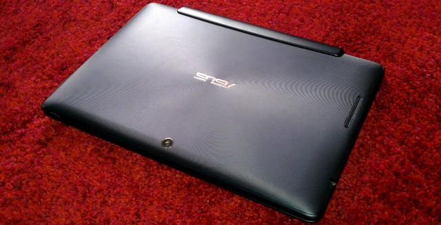 REVIEW: ASUS Transformer Pad TF300T Android tablet - Tech Digest