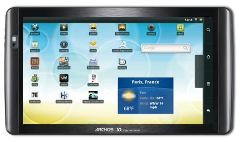 Archos 101 tablet.jpg