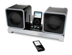 Evolve Wireless Sound system.jpg